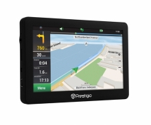 GPS навигация Prestigio GEOVISION 5056 EU