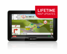 GPS навигация Becker Ready 70 LMU, BG+EU