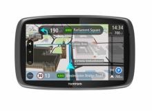 Навигационна система TOMTOM GO 5100 World 5 инча