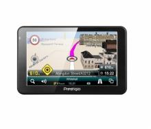 Навигация за кола - камион Prestigio GEOVISION 5068 EU