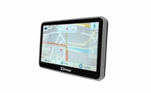 GPS навигация за камион 2Drive