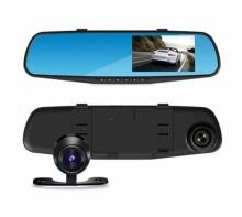 Видеорегистратор за кола - огледало, DCAM A72006