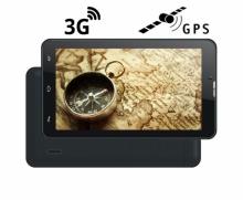 4в1 3G GPS навигация с Android Turbo-X Calltab 7 инча