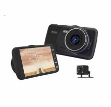 Видеорегистратор - DVR две камери AT T600