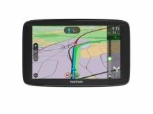GPS навигация TomTom Via 62 LM EU
