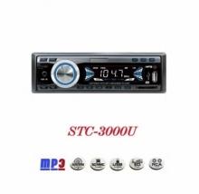 Аудио плеър за кола STC - 3000U