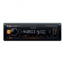Аудио плеър за кола Kenwood KMM-102AY
