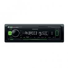 Аудио плеър за кола Kenwood KMM-102GY