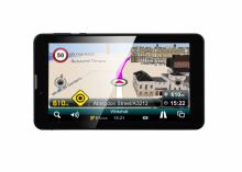 GPS навигация Prestigio GeoVision 7799 Tour 3 Sygic EU