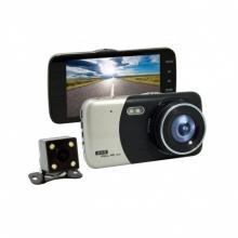 Видеорегистратор - DVR две камери AT BTK43