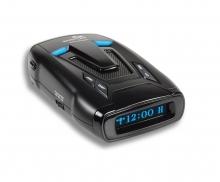GPS Лазерен радар детектор Whistler PRO-93GXi