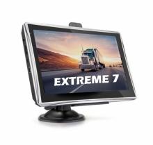 GPS навигация за камиони MEDIATEK Extreme 7