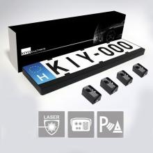 KIYO D Ultimate активен лазерен детектор