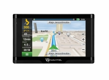 GPS навигация Navitel E500 MEGNETIC EU LIFETIME
