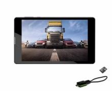 5в1 Таблет навигация за кола - камион NAVITEL T500