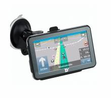 Diniwid N5 GPS навигация за камион