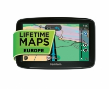 GPS навигация TOMTOM GO BASIC 6 инча