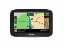 GPS навигация TOMTOM GO BASIC 5 инча