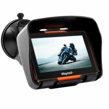 GPS за мотор и АТВ WayteQ xRider