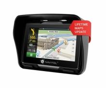 GPS за мотор NAVITEL G550 MOTO