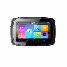 GPS навигация за мотор и АТВ LEOS G6AC