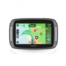 GPS навигация за мотоциклет TomTom Rider 450