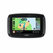 Навигация за моторTomTom Rider 550