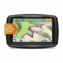 GPS навигация за мотоциклет Garmin zumo 595LM EU