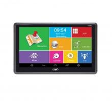 "GPS навигация + видео регистратор PNI S916, 7"", Android 6.0, 16GB, 1GB RAM"
