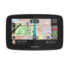 GPS навигация TOMTOM GO 620 World с доживотна актуализация и Wi-fi