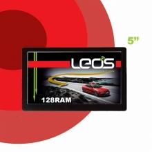 GPS навигация Leos A5