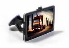 MEDIATEK MIV 7 Мощна GPS навигация  - 7 инча, 800MHZ, 512MB RAM, 8GB